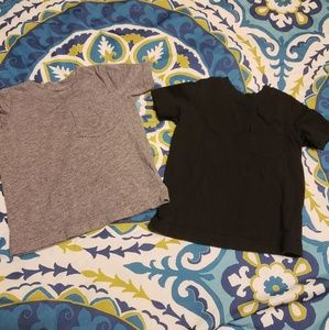 Set of two shirts